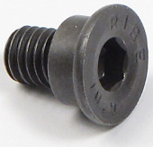 SDG100000L BRAKE DISC RETAINING SCREW M8x14 RIBE (FRONT/REAR)